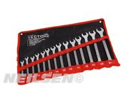 Combination Spanner Set - 14pc