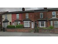 3 bedroom house in Parrin Lane, Eccles, Manchester