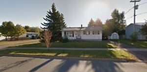 HOUSE FOR RENT - 41 EVERGREEN DRIVE - NO SMOKING and NO PETS