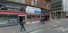 308 ARGYLE STREET, GLASGOW, G2 8LY