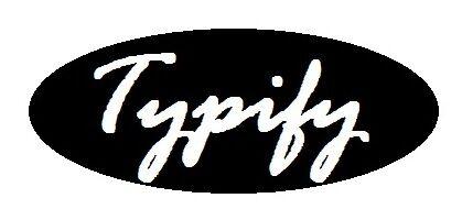 Mytypify