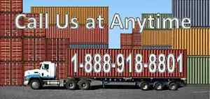 Peterborough ACCURATE SHIPPING CONTAINERS FOR STORAGE