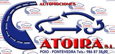 Automociones Catoira S.L.