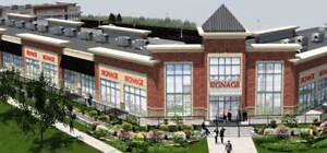 FOR SALE - Plaza with Commercial unit for sale in Brampton!!!