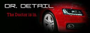 Dr.detail esthétique automobile