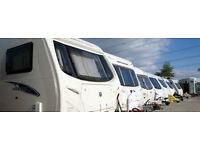 Caravan Storage £200 per year