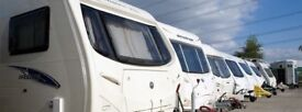 Caravan Storage. Secure site with 24/7 access.