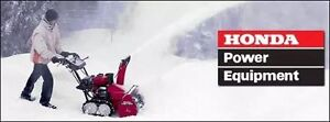 Mobile Snowblower Repairs - Season Tune Ups NOW! Call Us today