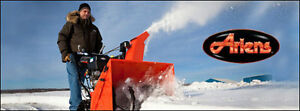 Mobile Snowblower Repairs - Season Tune Ups NOW! Call Us today Strathcona County Edmonton Area image 8
