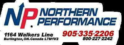 Northern Performance Burlington