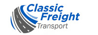 Dry Van Class 1 Company Truck Driver