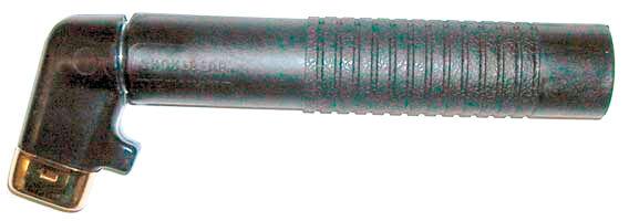 Bernard style Inweld Shorstub Electrode Holder 400 amps high quality