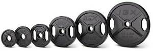 Looking for weight plates