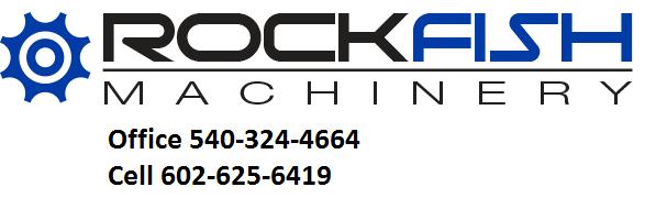 Rockfish Machinery