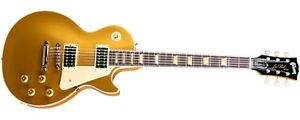 Gibson Les Paul Classic 1960 Reissue Gold Top