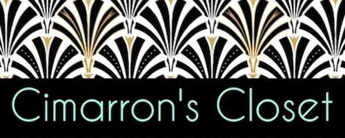 Cimarron's Closet