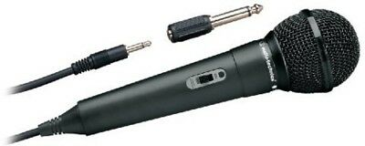 Audio Technca Atr110 - Audio Technica ATR Series ATR1100 Unidirectional Dynamic