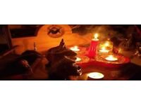 SPIRITUAL HEALER ,SPELL CASTER TRADITIONAL HEALER,PSYCHIC,ASTROLOGER ,CLAIRVOYANT