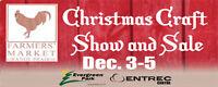 Annual Christmas Craft Show!
