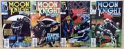 Moon Knight Lot
