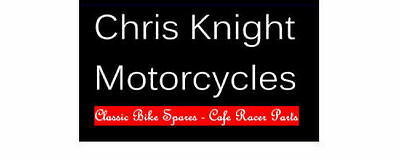 Chris Knight Motorcycles