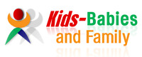 kids babies and family