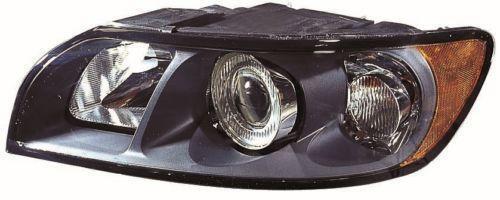 Volvo V50 Headlight Ebay