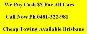 We Pay Cash 4 All Cars Brisbane Brisbane Region Preview