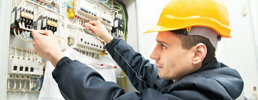 Electrical Training & Grinds for Apprentice Electricians