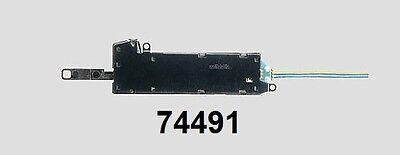 Märklin H0 74491 Elektrischer Weichenantrieb für C-Gleis - NEU + OVP