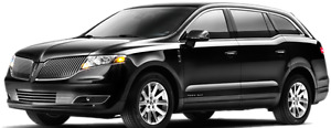2013 Lincoln MKT SUV, Crossover UBER SELECT / BLACK