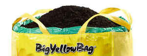 BigYellowBag - Superior Quality Soil - SAVE $20 FREE DELIVERY