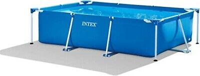 Intex 28272NP Small Frame - Piscina desmontable, 300 x 200 x 75...