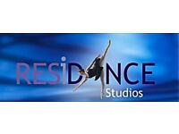 Children and Adult dance/fitness classes in Durham City centre