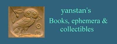 yanstan books