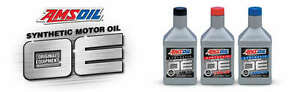 Amsoil OEM 15W - 40 -  Synthetic Diesel Oil- Great Price
