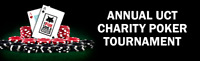 NB's biggest charity poker tournament  The UCT Fox Poker