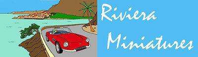 rivieraminiatures