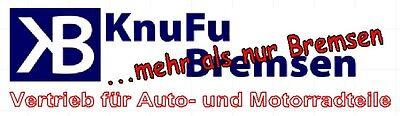 KnuFu Bremsen