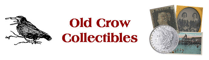 Old Crow Collectibles