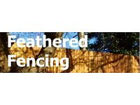 FENCING AND DECKING SPECIALISTS