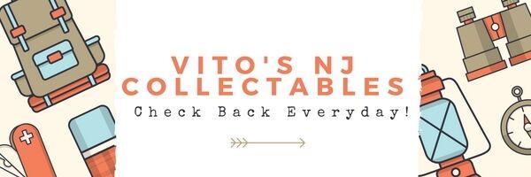 Vito s NJ Collectables