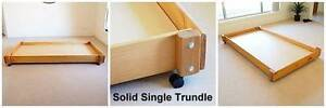 **REDUCED** SINGLE TRUNDLE BED (BASE) - EXCELLENT CONDITION! Sheidow Park Marion Area Preview