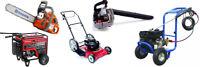 Lawn Mower Repair/ Lawn Mower don't start/ Small Engine repair