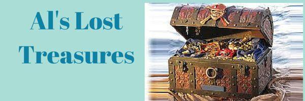 Al's Lost Treasures