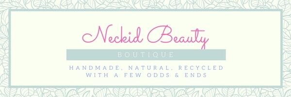 Neckid Beauty