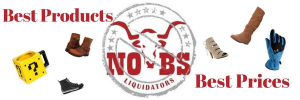 No BS Liquidators