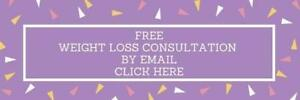 Free Weight Loss Consultation by Email