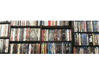 DVD's And Blurays Wanted For Cash - Brought as bulk lots If Have Any Collecting Dust Will Collect