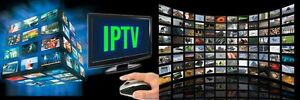 IPTV Subscription-Android Tablets or iPhone / iPad no box needed